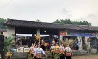 베트남 민족문화마을, 다양한 2019 설날활동 개최