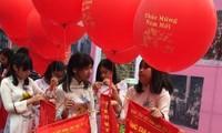 2019년 기해년17차 베트남 시의 날