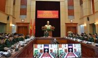 국방의 날 66주년 기념식, 하노이 3월 1일 진행 예정