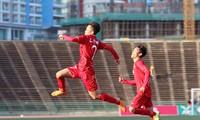 베트남  축가 선수 해외 진출로 베트남 축구 위상 상승