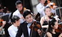 베트남 교향악단, 부이공쥐 바이올리니스트를 시작으로 2019년 막을 올려