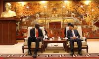 하노이, 세계은행의  계속적 재정지원 희망