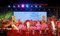2019년 랑썬성 관광체육문화 주간 개막