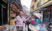 2019년2월, 베트남은 과거부터 지금까지 최대 해외관광객 수 달성