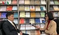 국제 행사에서 중요한 베트남의 역할