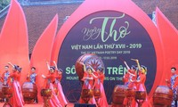 2019 년 제17회 베트남 시의 날, 베트남 문학을 세계에 널리 알리는 데 기여