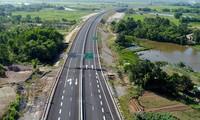 베트남 정부, 남북고속도로 사업용 토지 확보에 박차