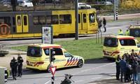 네덜란드 트램 안에서 총격 3명 사망… 테러경계 발령