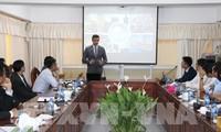 Vaticinan buenas perspectivas de desarrollo turístico del delta del río Mekong