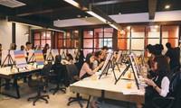 Tipsy Art - 비전문가를 위한 드로잉 수업