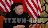 연합뉴스, 조선 지도자 러시아 방문가능성