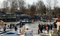 이라크  페리호 침몰, 사상자 증가