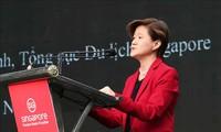 싱가포르 페스티벌, 베트남과 싱가포르 간의 교류 강화 기여