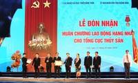 베트남 수산업의 날 60 주년 기념