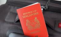 세계에서 가장 파워있는 여권