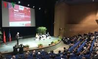 11차 베트남 – 프랑스 지방 협력회의 개막