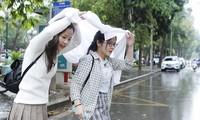 4월 베트남 북부지역, 2-3개의 한랭기단 유입 가능성