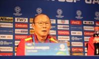 축구를 통해 더욱 가까워지는 베트남-한국 관계