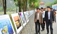 베트남의 섬과 바다 예술사진 223점 전시