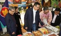 베트남, 캐나다 관광객의 매력있는 명소