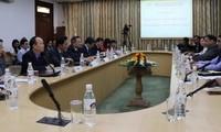 베트남과 인도 간 제2차 고위 학술회의 개최