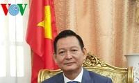 주이집트 베트남 대사관, 리비아 거주 베트남 국민들을 보호할 준비가 되어 있다.