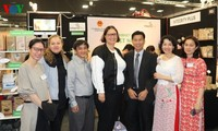 베트남 고품질 상품들, 뉴질랜드의 고 그린 엑스포 (Go Green Expo) 참여