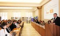 체코 공화국과 베트남 간의 경제 협력의 잠재력 증진