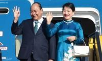 베트남 – 체코 협력 및 우호 관계 격상을 위한 노력