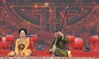 베트남 전통문화 페스티벌을 통해 베트남 문화 정수 홍보