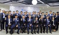 하노이에 한국 연합뉴스 동남아 총국 사무소 개소