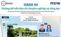 44차 OANA – 창의적이고 전문적인 언론을 위해