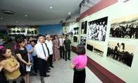 """디엔비엔푸 승리 65주년 기념, """"디엔비엔푸-황금의 역사"""" 전시회 개최"""