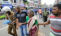 스리랑카 테러 관련 종합소식