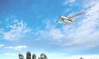 다낭 – 후에 수상비행 노선 개발