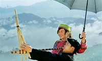 동반 (Đồng Văn) 돌고원에서 열리는 몽족의 캔악기 축제에 특색있는 활동 많이 있어