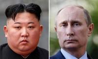 크렘린궁, 러시아-조선 정상회담 진행시간 및 장소 발표