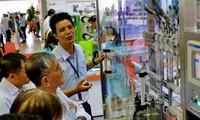 2019 하노이 국제 플라스틱-인쇄-포장산업 전시회