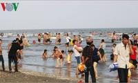 꽝닌성 몽까이시 짜꼬, 국가관광지구로 지정
