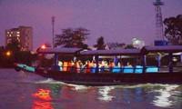 까이 랑 수상시장 – 서부 메콩델타의 독특성