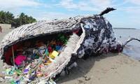 응우옌 쑤언 푹 총리, 플라스틱 폐기물 감축을 위한 해결 촉구 서한