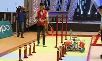 2019년 베트남 로봇창조대회 결승전 개막