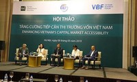 베트남 자본시장 접근성 확대