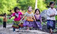 2019아동을 위한 행동의 달, 빈곤층 및 불우 아동들을 위해 함께하다