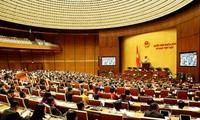 국회, 교육법 개정안 및 건축법안 논의