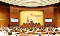 국회, 사회경제 개발현황 토론