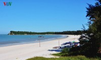 베트남의 이상적인 여름 관광지 TOP10