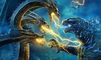 """고질라 시리즈의 새로운 영화인 """"Godzilla Lord : The Immortal King"""""""