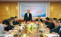 Hội Cựu chiến binh Việt Nam góp phần khơi dậy lòng yêu nước, tinh thần Đại đoàn kết toàn dân tộc