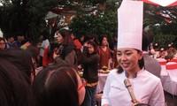 Huỳnh Khánh Ly – cô đầu bếp nhỏ với nội lực đầy mạnh mẽ